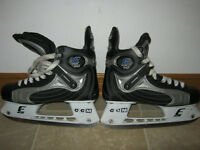 CCM Externo E60 skates Size 7.5D $33 - in NICE condition