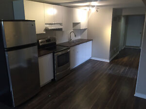 Newly Renovated 2 Bedroom Basement Apartment In Newmarket