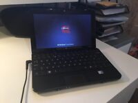 Compaq Mini Laptop Computer Netbook