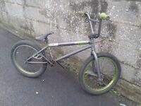 Verde Prism BMX