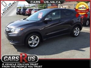 2016 Honda HR-V AWD EX NO TAX sale on now....1 week only!!