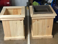 Planter Boxes for sale