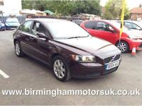 2004 Volvo S40 2.4 i S Geartronic 4dr