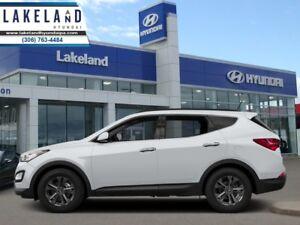 2015 Hyundai Santa Fe Sport 2.4 Premium  -  Heated Seats - $156.