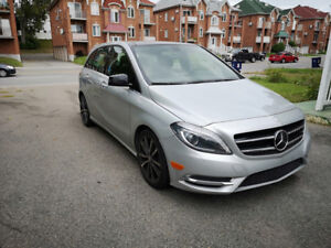 Mercedes b250