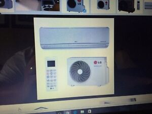 Mini split heat pumps St. John's Newfoundland image 2