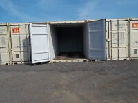 8x20 SELF CONTAINED HIGH SECURITY UNITS
