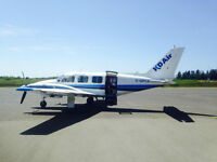 KD Air Charters and Flights