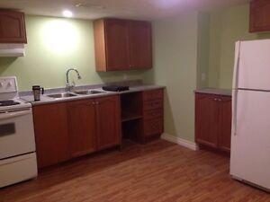 2 bedroom basement apartment Orillia