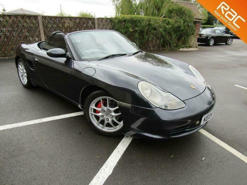 2004 Porsche Boxster 2 7 986 2dr | in Burntwood, Staffordshire | Gumtree