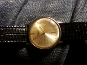 Swiss longines watch stainless steel lower price