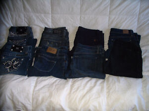 jeans for sale Windsor Region Ontario image 1