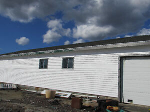 200 FT OCEANFRONT PROPERTY..COLLIERS, OPPORTUNITY KNOCKS! St. John's Newfoundland image 3