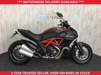 DUCATI DIAVEL DIAVEL CARBON ABS MODEL VERY CLEAN 12 MONTHS MOT 2012 12