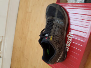 Reebok crossfit mens shoe