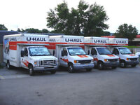 UHAUL Dealership Opportunties in Windsor