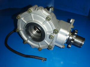 YAMAHA GRIZZLY 660 REAR DIFFERENTIAL BRAND NEW NICE Prince George British Columbia image 1
