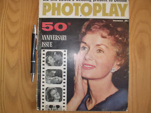 PHOTOPLAY MAGAZIN, REVUE