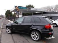 BMW X5 3.0TD auto 2009MY xDrive30d M Sport