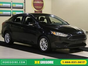 2015 Ford Focus SE AUTO A/C MAGS BLUETOOTH CAMERA RECUL