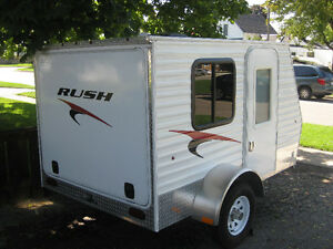 2016 Rush Camping Trailer ($4500 Firm)