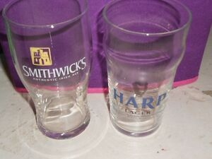 COLLECTOR BEER GLASSES London Ontario image 5
