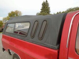 Chevrolet Fiberglass Truck Cap (Off 1987 Chevy 8 Foot Bed ) Kingston Kingston Area image 6