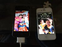 2 IPHONE4 BOTH FOR $60