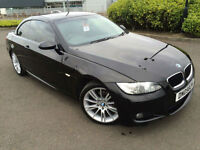 BMW 3 SERIES 2.0 320i M Sport 2dr JUST ARRIVED SO BE QUICK