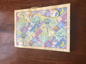 gift bags for baby presents