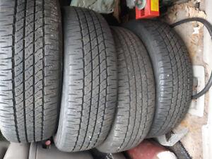 195 65 15 pneu été