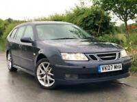 Saab 9-3 1.9 TiD Vector Sport Anniversary SportWagon 5dr DIESEL MANUAL 2007/07, used for sale  Orpington, London