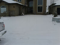 Affordable Residential Snow Removal $400/SEASON!!
