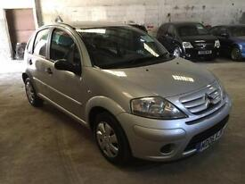 2006 Citroen C3 1.4i Desire 5dr 5 door Hatchback