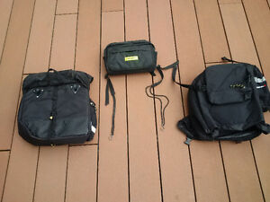 Brand New Bicycle Panniers