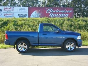 2010 Dodge Power Ram 1500 Hemi Pickup Truck