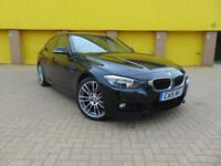 BMW 318D M Sport Saloon - Msport 3 Series Manual Diesel M-Sport