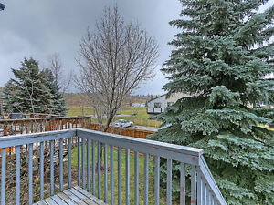Super Clean, 3 Bedroom Townhome in downtown Okotoks. Available N