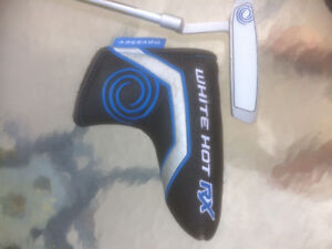 Putter ODYSSEY White Hot RX brand new