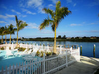 2 bedroom Condo in Indian Shores Florida