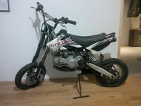 2012 Pitster Pro X2