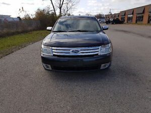 2008 Ford Taurus Limited SAFETY/E-TEST/WARRANTY NO ACCIDENTS London Ontario image 7