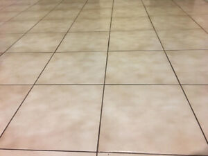 Tile, Hardwood, Vinyl and Hardwood flooring
