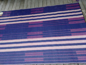 Indoor/Outdoor, All Weather Rug - Recycled Plastic