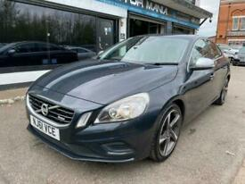 image for 2011 Volvo S60 1.6 DRIVE R-DESIGN S/S 4d 113 BHP Saloon Diesel Manual
