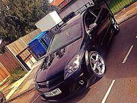 Vauxhall astra h mk5 sxi vxr rep