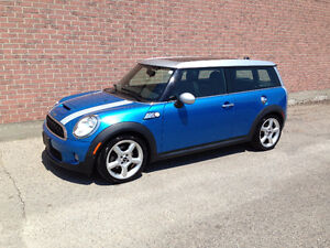 2008 MINI Cooper S Clubman CLEAN CAR PROOF Other