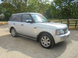 Land Rover Range Rover 3.6TD V8 auto 2007MY Vogue