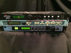 TC Helicon Voiceworks Plus / Antares AVP-1 /Antares ATR-1