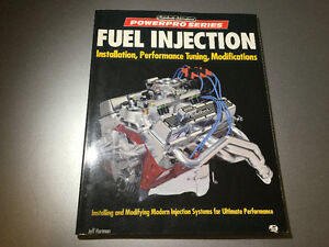 Fuel Injection: Installation, Performance Tuning, Modifications